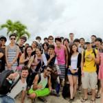 フィリピンセブ島留学3DACACEMY