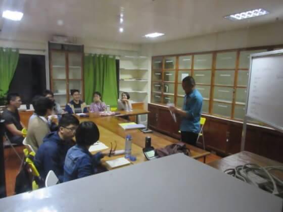 フィリピン語学留学、セブ留学、ワーホリ10