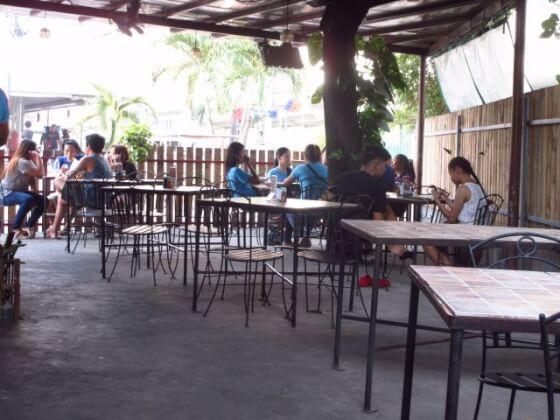 フィリピン短期語学留学クラークAELC(周りの目)