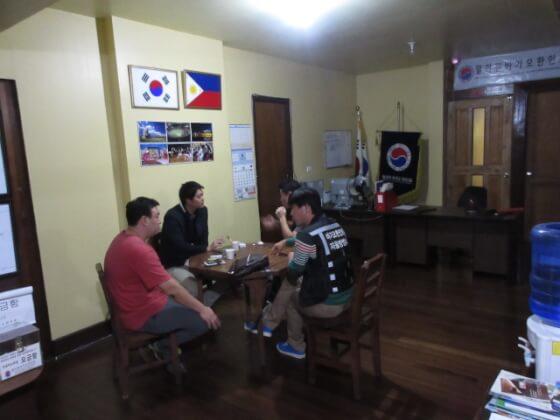 フィリピンバギオ留学