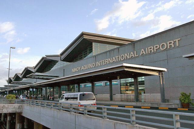マニラ空港ターミナル3