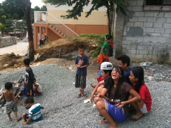 フィリピンの格差