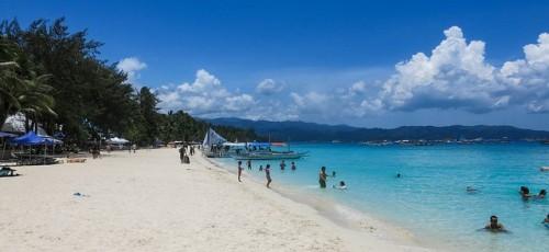 絶対に押えておきたい!おすすめのフィリピン観光地ランキング