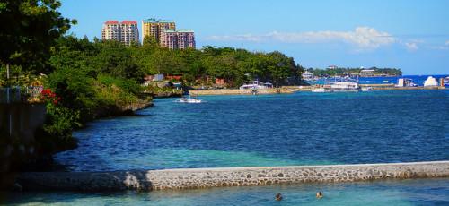 旅行会社が絶対に教えてくれないフィリピンセブ島観光の仕方