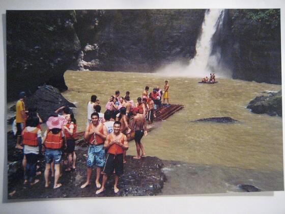 フィリピン観光地おすすめ5位のパグサンハン