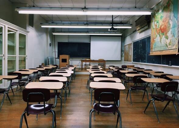語学学校の規模
