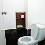 BECIトイレ