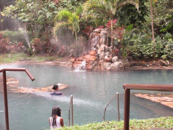 バコロドの温泉