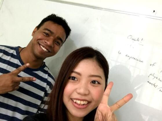 A&Jの講師