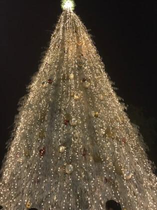バギオのクリスマス