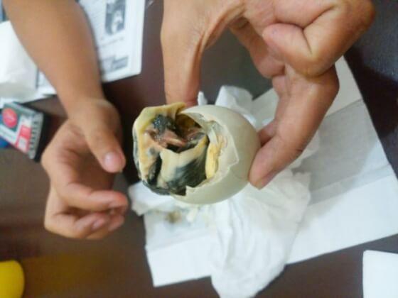 フィリピン名物食