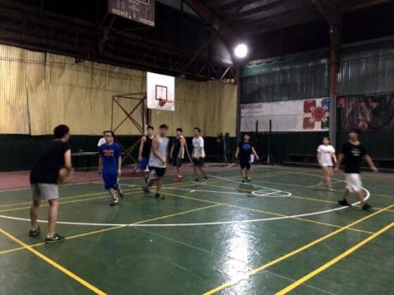 フィリピンCIPのスポーツ