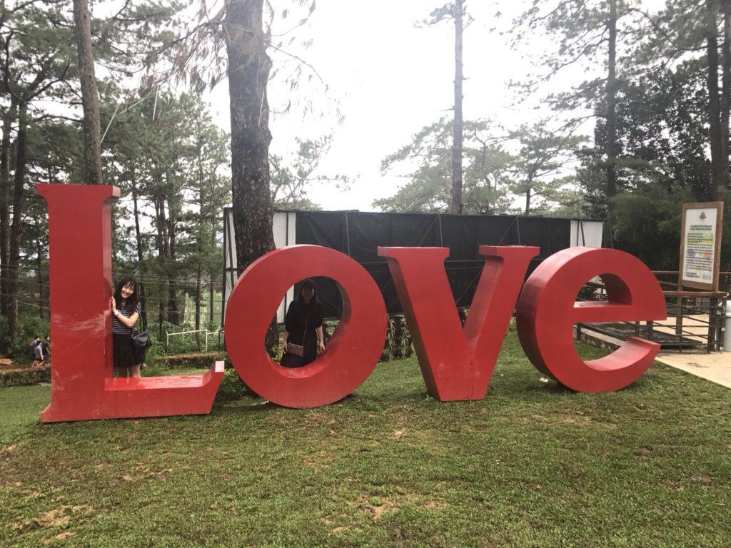 kana-love