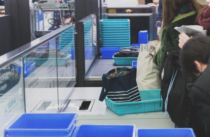 フィリピン留学荷物