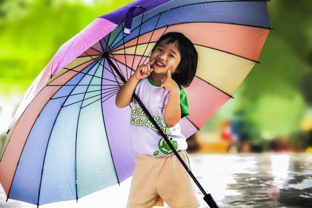 雨季のフィリピン留学は本当に避けるべきなのか