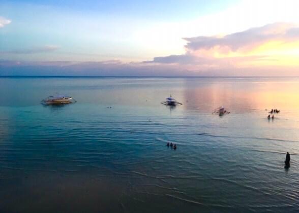6ヶ月のフィリピン留学