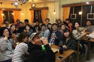 JIC's students