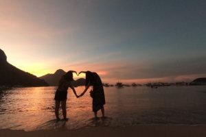 日本人はモテる!フィリピン留学の恋愛事情とは?彼氏彼女はできる?
