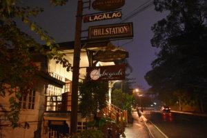 Hill Station
