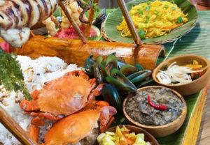 Seafoodisland