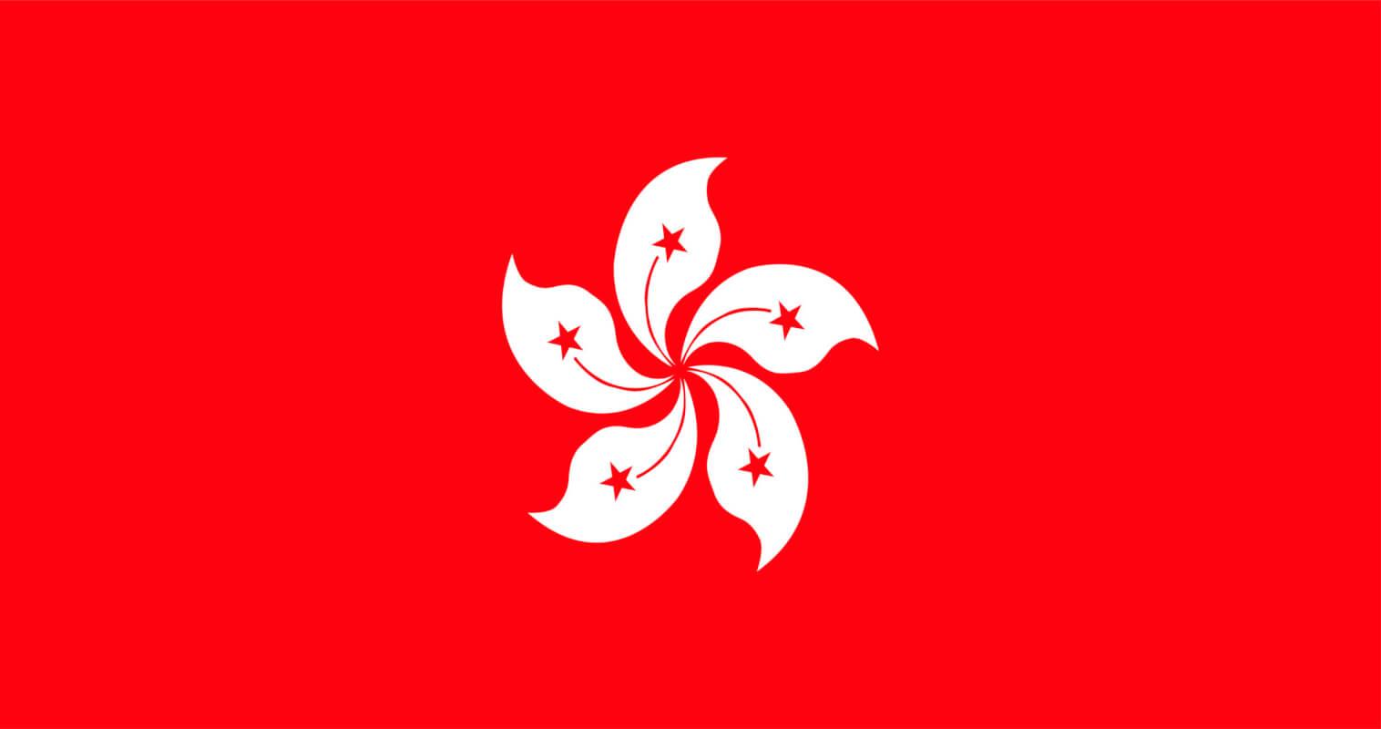 香港経由便について