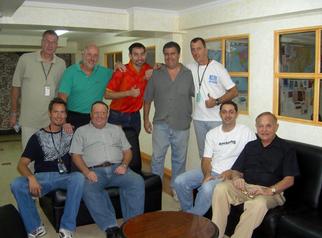 ネイティブ講師がセブ島で一番いる学校