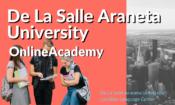 デ・ラサール・アラネタ大学オンライン留学