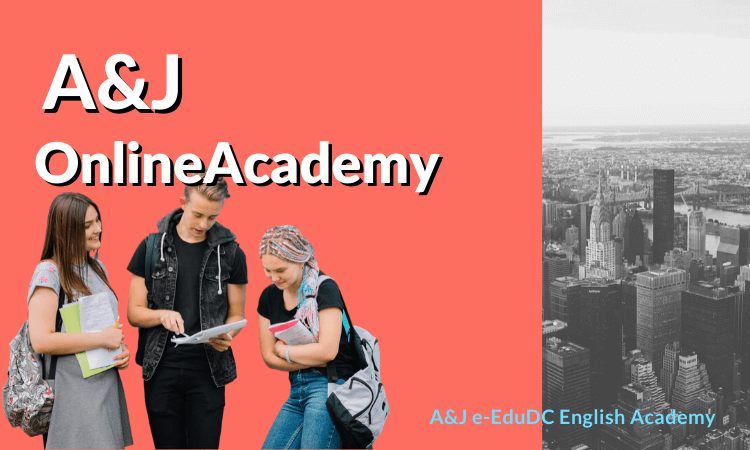 A&Jオンライン留学