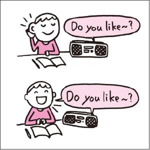 「聞いて身につく」CD音声つき