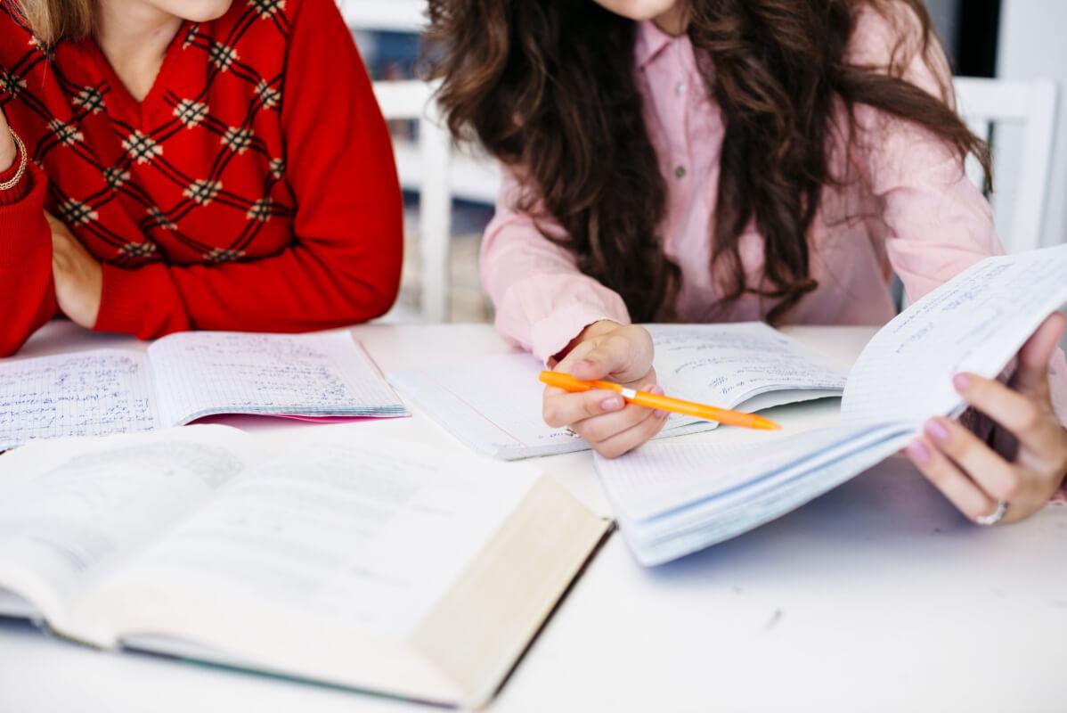 デメリット:授業内容を理解するのに時間がかかる