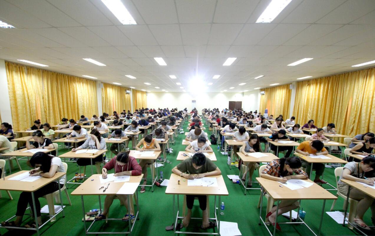 フィリピンはIELTS対策ができる学校が多い