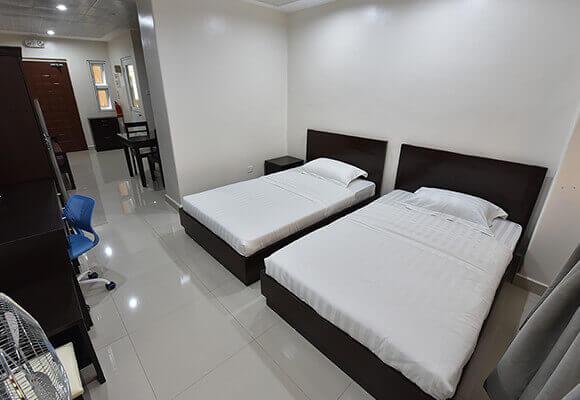 プレミアム1・2人部屋