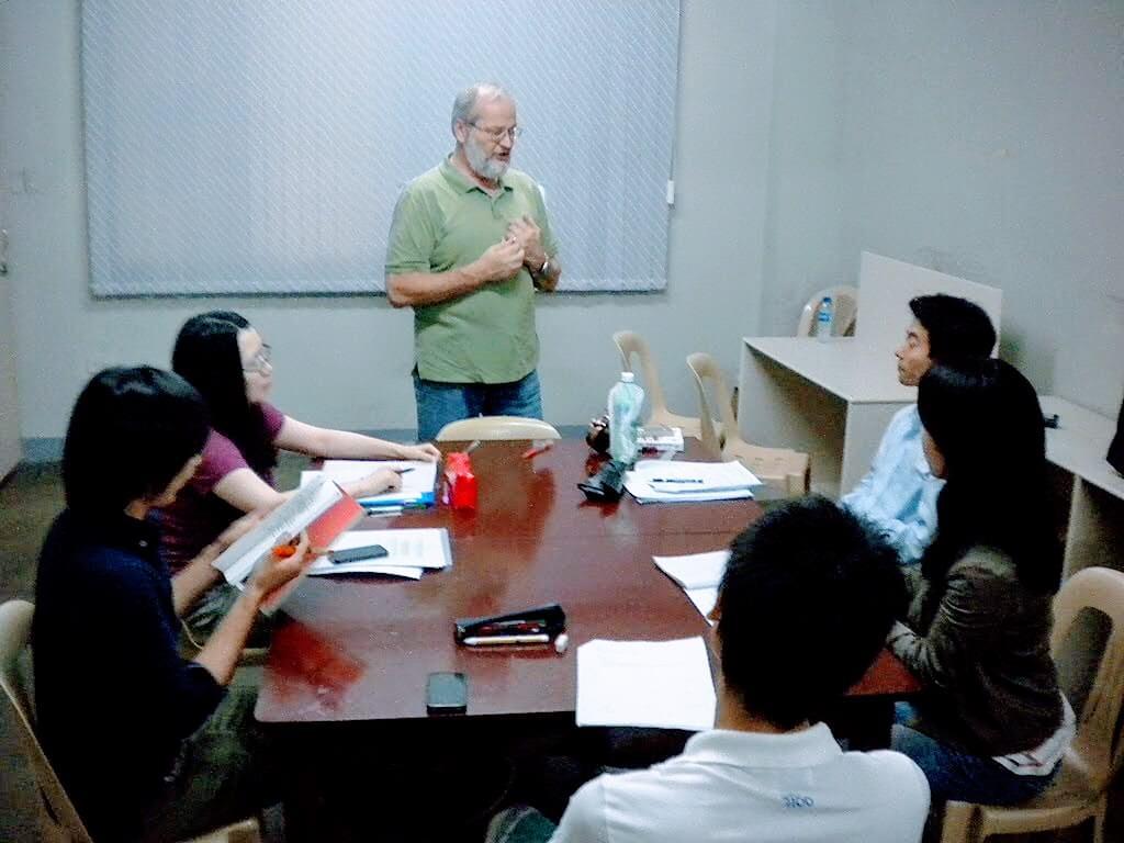 クラークフィリピン留学院カリキュラムの強み・特徴