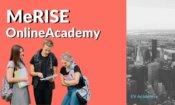 MeRISEのオンライン留学