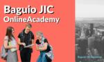 Baguio JICオンライン留学