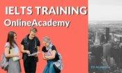 IELTS TRAINING(アイエルツトレーニング)のオンライン留学