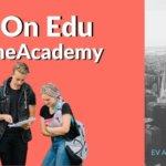【そうだ自宅で留学しよう】CG On Edu(シージー・オン・エデュ)のオンライン留学