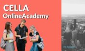 CELLAのオンライン留学