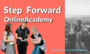 Step Forward(ステップフォワード)のオンライン留学