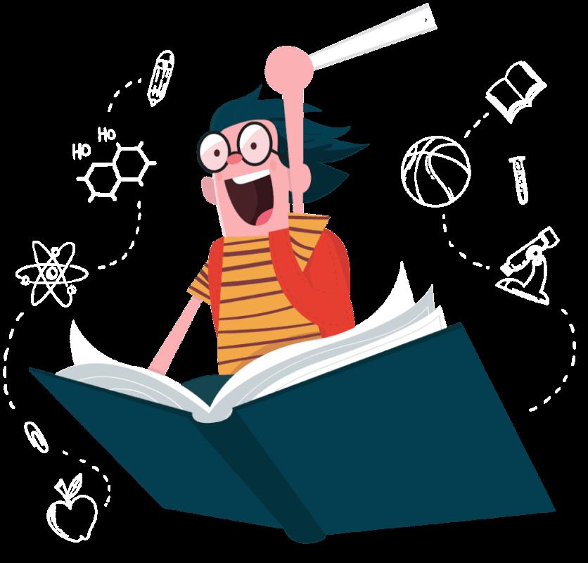 【MCEプログラムが解決】トピックが自分自身で学習効率が高い