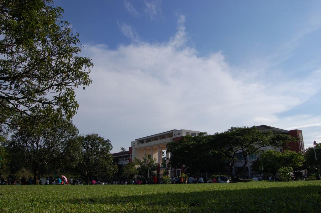 フィリピン大学デリマン