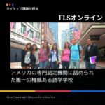 FLS(エフエルエス)オンライン