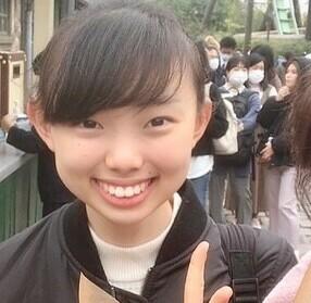 寺田 志帆 さん (大学生) 16 週間受講